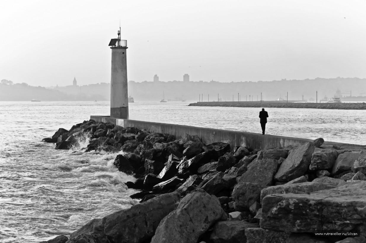 Одинокий путник