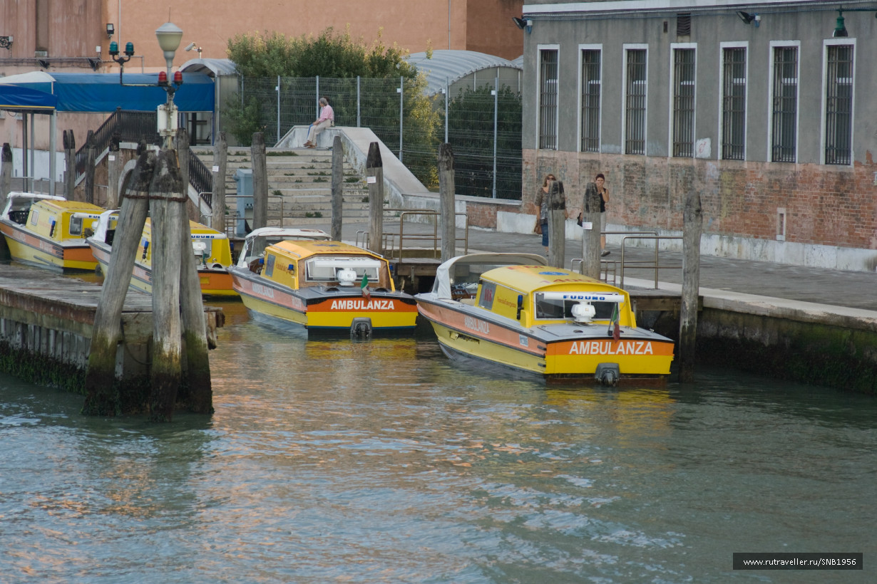 Венеция_166