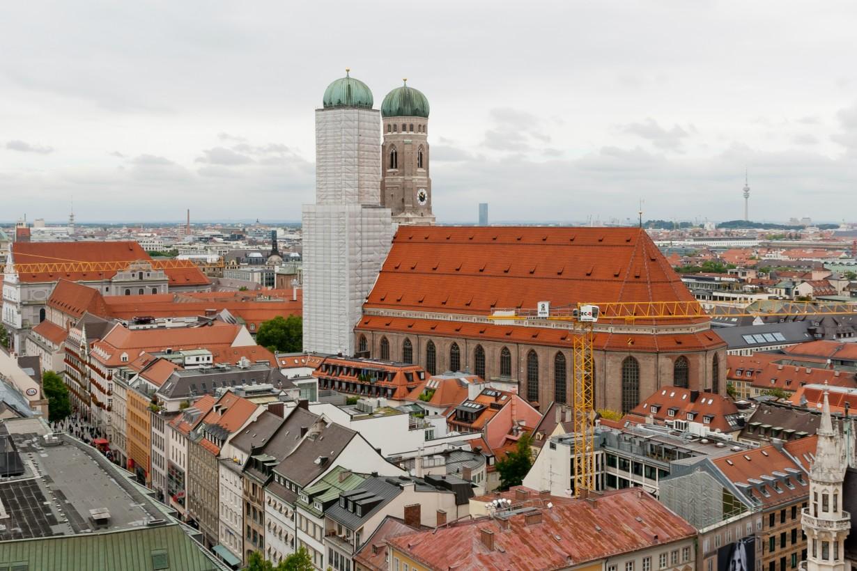 Мюнхен-090