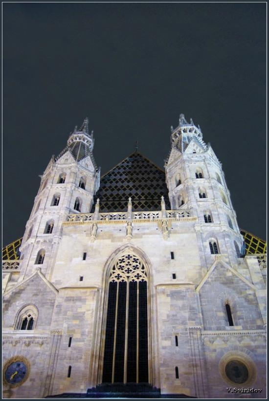 Соборная церковь св. Стефана