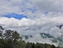 Подъёмник «Волчья скала»