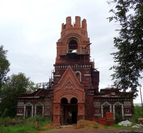 деревня поперечного искитима тутаевской волости